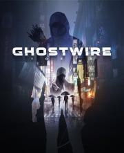 Carátula de GhostWire: Tokyo - PS5