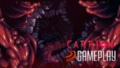 Arrasamos con todo en nuestro vídeo gameplay de Carrion, un juego de terror a la inversa