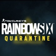 Carátula de Rainbow Six: Quarantine - PC