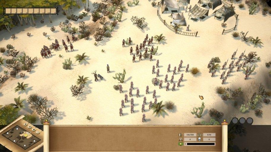 Praetorians HD PC