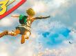 Avances y noticias de The Legend of Zelda: Breath of the Wild 2