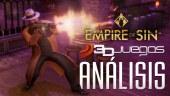 Análisis de Empire of Sins: Videoreview a 60 FPS del juego de gestión y gángsters del padre de Doom