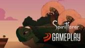 Viajamos por el relajado Spiritfarer para mostraros cómo luce a nivel gameplay