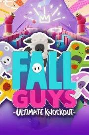 Carátula de Fall Guys: Ultimate Knockout - Xbox Series