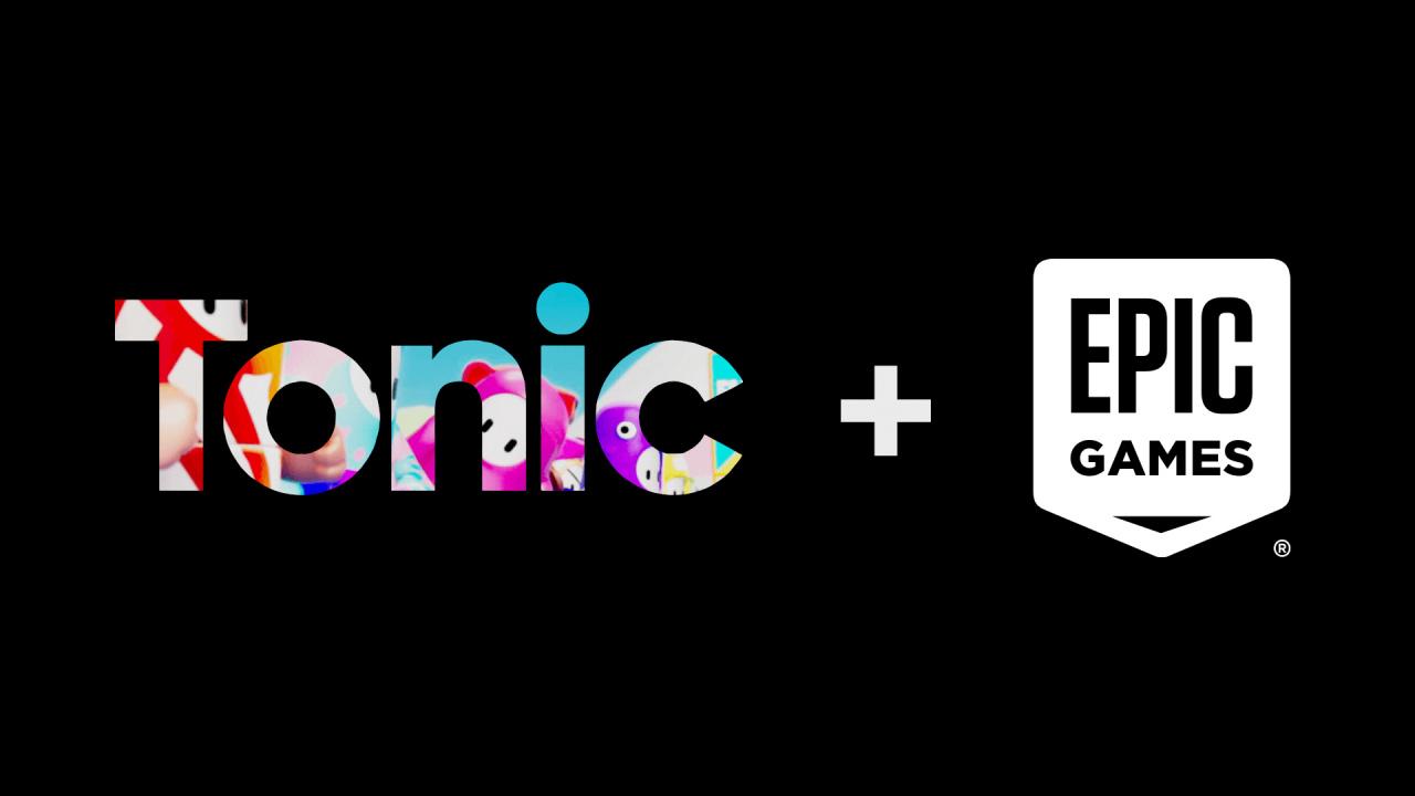 Epic Games compra a Mediatonic, creadores del exitoso Fall Guys