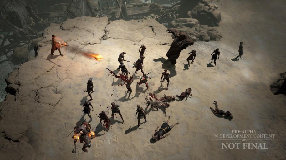 Diablo IV PC