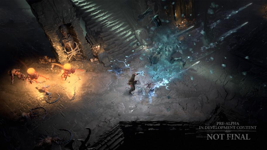 Diablo IV: Todo lo que necesitas saber del gran salto de Diablo 4: El ActionRPG de Blizzard es un mundo abierto