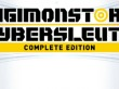 Avances y noticias de Digimon Story: Cyber Sleuth Complete