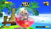 Super Monkey Ball: Banana Blitz HD rueda a PC y consolas con este tráiler de anuncio