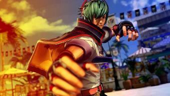 Así es The King of Fighters XV. Todo sobre el nuevo KOF: el regreso de la mejor lucha 2D de SNK
