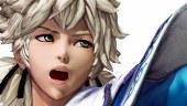 Meitenkun se suma a King of Fighter XV: la lucha de SNK presenta con este tráiler un nuevo personaje