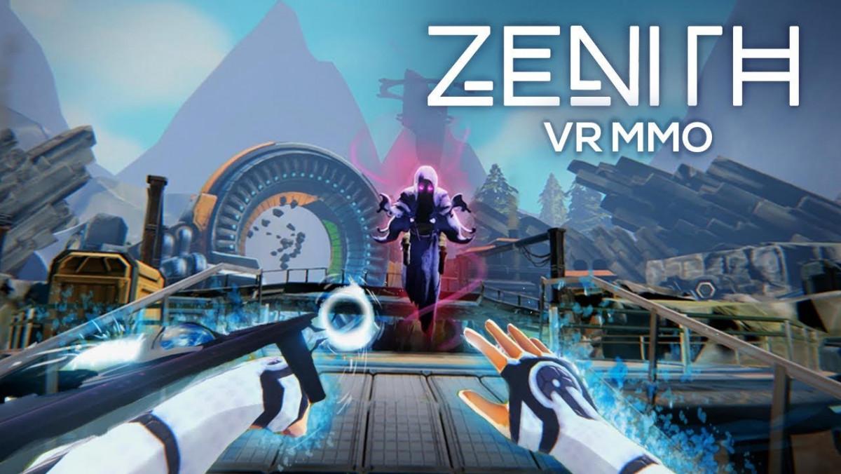 Tráiler de Zenith: The Last City, un MMO inspirado en animes y JRPG que llegará a PS VR y Oculus Quest