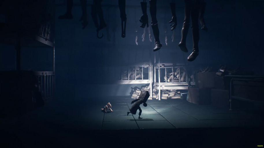 Little Nightmares 2 PS5