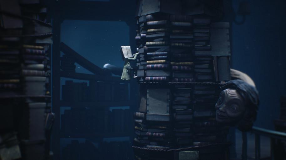 Little Nightmares 2: Little Nightmares 2: le cauchemar qu'auraient Ico et Yorda s'ils vivaient à l'époque moderne
