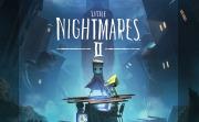 Carátula de Little Nightmares 2 - Xbox Series