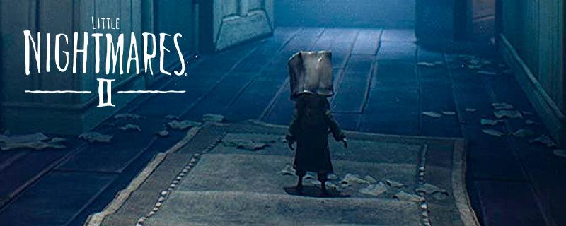 Jugamos a Little Nightmares 2, una aventura de terror que te dejará más roto por dentro que la original