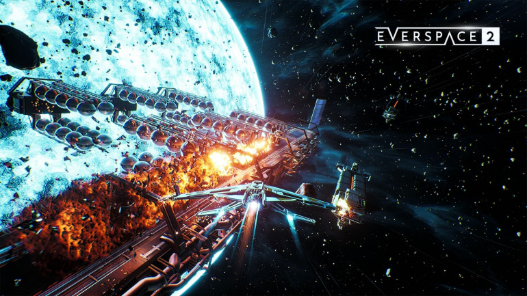 Everspace Image 2