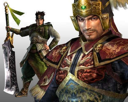 Dynasty Warriors 5 Empires análisis
