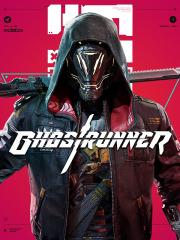 Ghostrunner para PS5