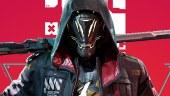 La rápida acción cyberpunk de Ghostrunner fecha su lanzamiento con nuevo tráiler