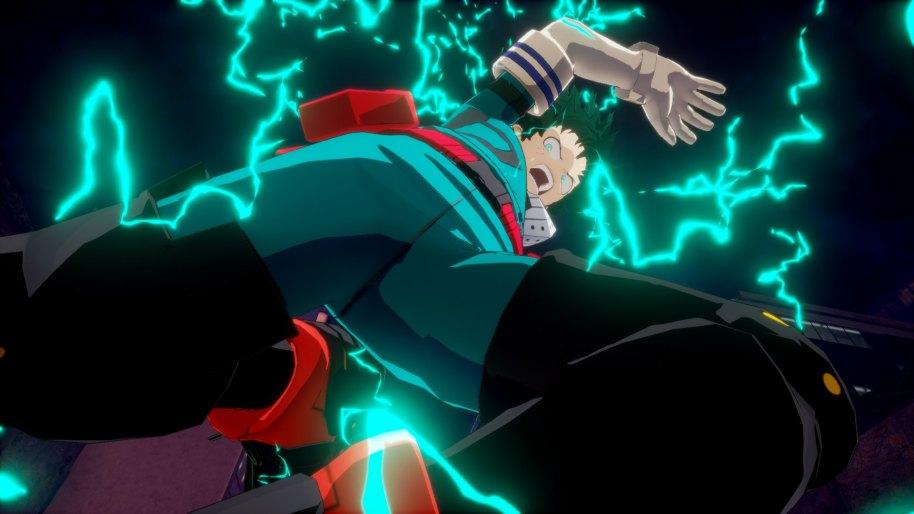 My Hero One's Justice 2 análisis