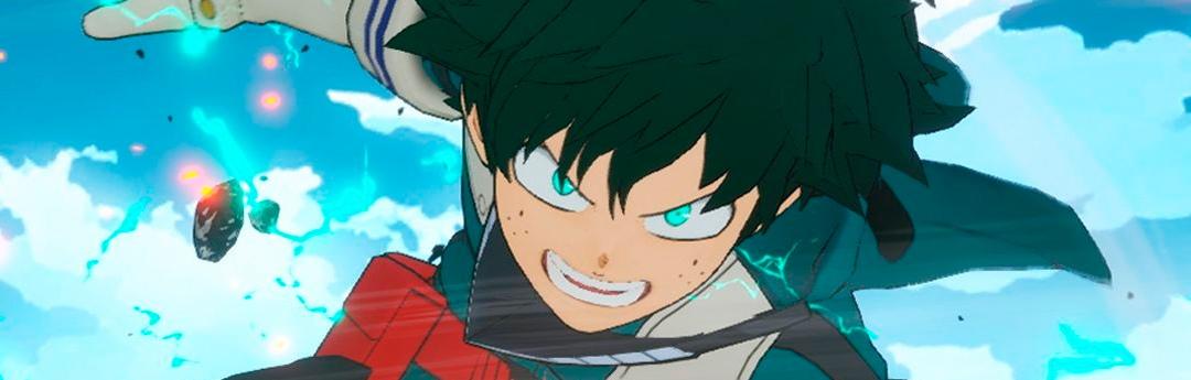 Análisis My Hero One's Justice 2