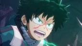 Conoce la historia y los modos de juego de My Hero One's Justice 2 en su último tráiler