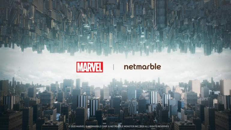 Marvel Realm of Champions: Battleworld Rising