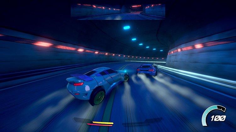 Inertial Drift