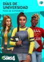 Los Sims 4: Días de Universidad