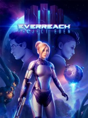 Everreach: Project Eden para PC