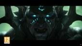Tráiler de lanzamiento de World of Warcraft Shadowlands, ¡otra cinemática que debes ver!