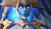 La agonía del rey, el tráiler cinemático de la nueva actualización de World of Warcraft: Shadowlands