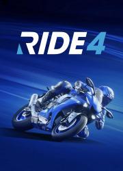 RIDE 4 para PS5