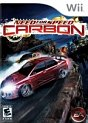 Need for Speed Carbono