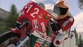 TT Isle of Man 2 presume de motos clásicas en su primer gameplay
