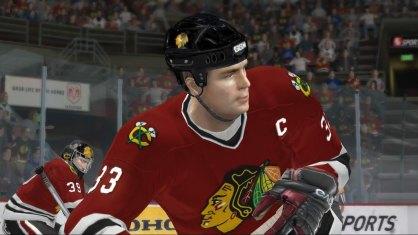 NHL 2K7 análisis
