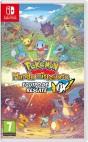 Pokémon Mundo Misterioso Equipo de Rescate DX