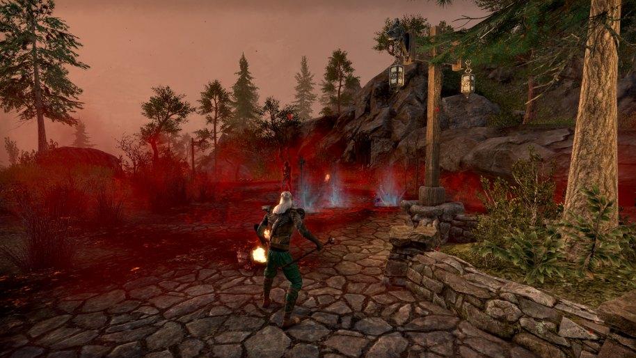 Greymoor Xbox One