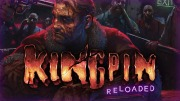 Carátula de Kingpin: Reloaded - Nintendo Switch
