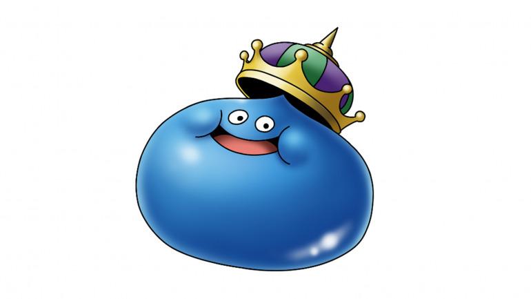 Image tirée de Dragon Quest Tact