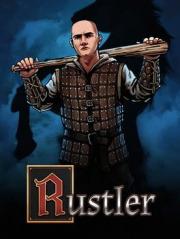 Carátula de Rustler (Grand Theft Horse) - PC
