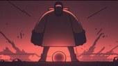 Nuevo vistazo a Disc Room con su tráiler de lanzamiento, ¿preparado para que te partan en dos?