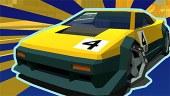Tráiler de Hotshot Racing que pone fecha a este arcade de carreras de estilo retro