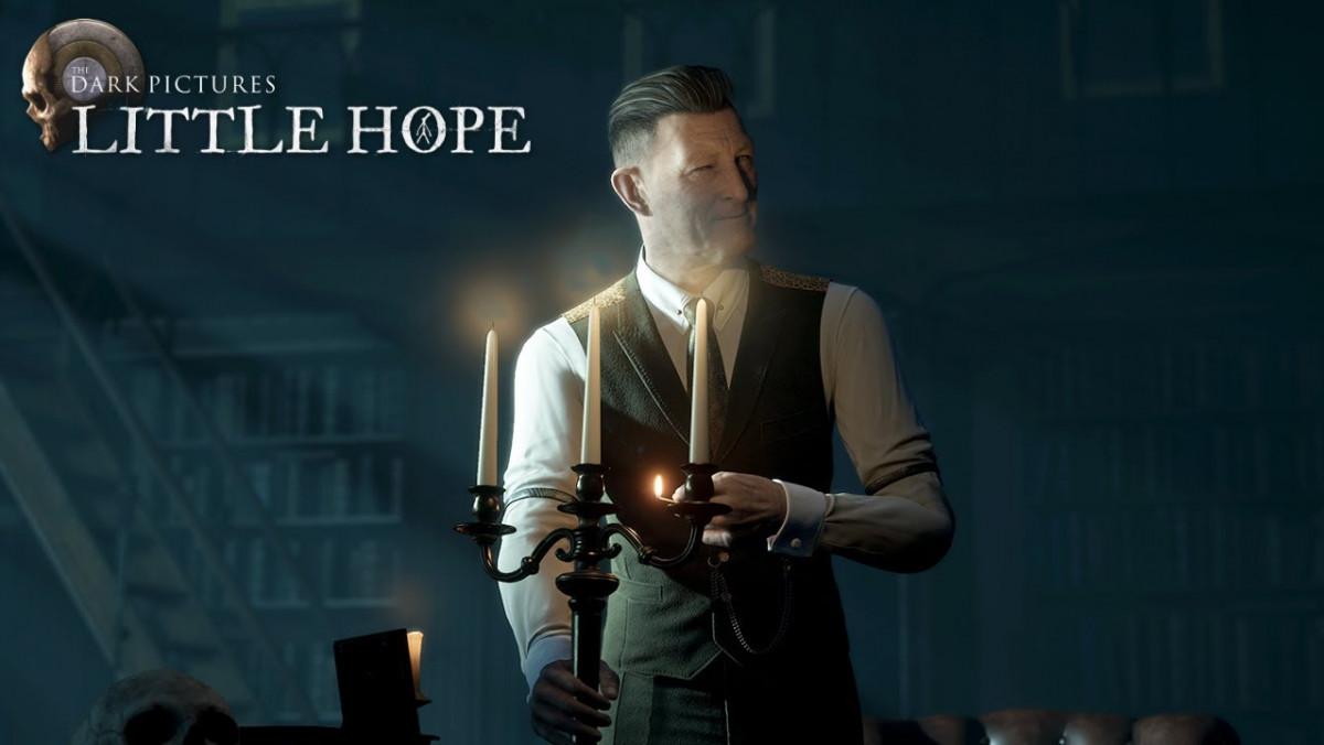 The Dark Pictures Anthology: Little Hope recibe Pase de Amigo y Versión Conservador, ¡tráiler para anunciarlo!