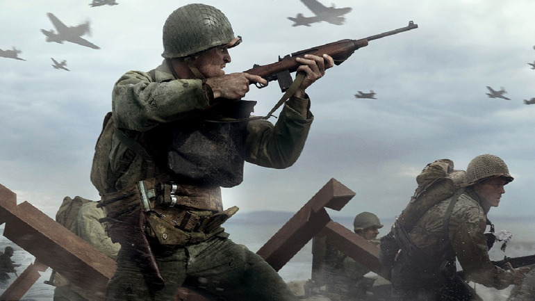 Imagen de Call of Duty Black Ops Cold War