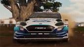 El Safari Rally de Kenya protagoniza el último tráiler de WRC 9