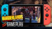 Borderlands Legendary Collection lleva su acción desenfrenada a Nintendo Switch. Os lo mostramos en vídeo