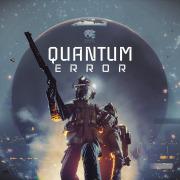 Carátula de Quantum Error - Xbox Series