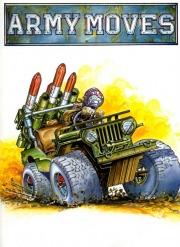 Carátula de Army Moves - Amiga